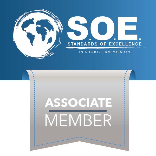SOE Associate Member Badge